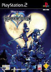 Kingdom Hearts (Platinum) for PlayStation 2