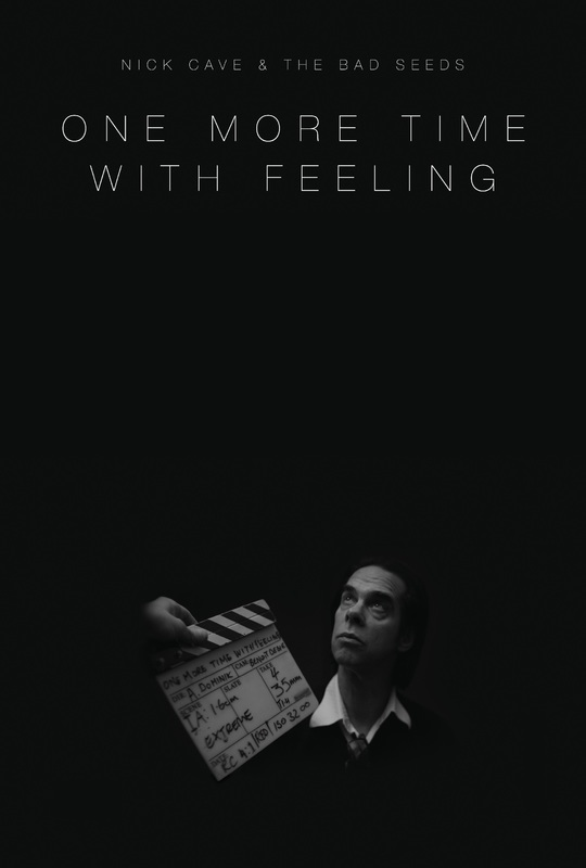 One More Time With Feeling (2-Disc) on DVD