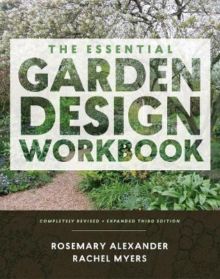 The Essential Garden Design Workbook by Rosemary Alexander image