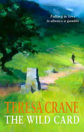 The Wild Card by Teresa Crane image
