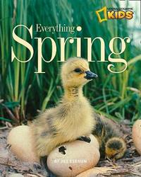 Everything Spring by Jill Esbaum image