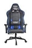 Gorilla Gaming Alpha Chair - Blue & Black for
