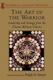 The Art of the Warrior image
