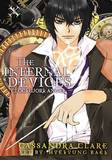 Clockwork Angel: Manga by Cassandra Clare