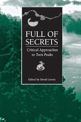 Full of Secrets image