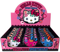 Hello Kitty: Candy Tin - Sweet Skulls (Assorted Designs)