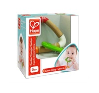 Hape: Double Triangle Teether