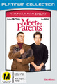 Meet The Parents on DVD