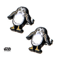 Star Wars: Porg - Stud Earrings