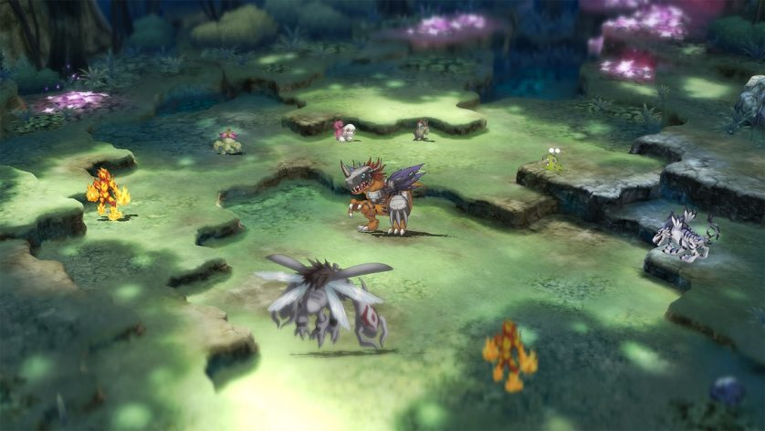 Digimon Survive for Switch image