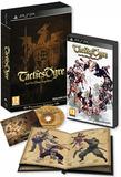 Tactics Ogre: Let Us Cling Together Limited Edition for PSP
