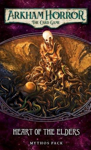 Arkham Horror: The Card Game – Heart of the Elders
