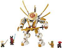 LEGO Ninjago: Golden Mech - (71702) image
