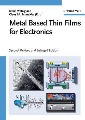 Metal Based Thin Films for Electronics image