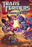 Transformers Classified: Battle Mountain by Ryder Windham