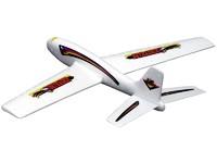 """Sky Raider 24"""" Wingspan Foam Glider"""