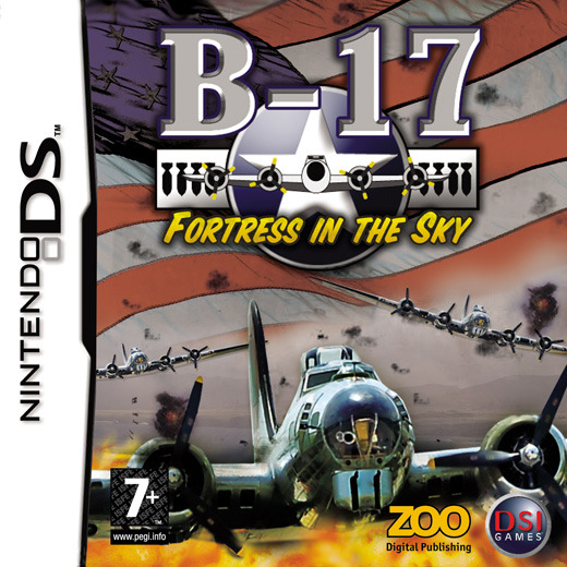 B-17 Fortress in the Sky for Nintendo DS
