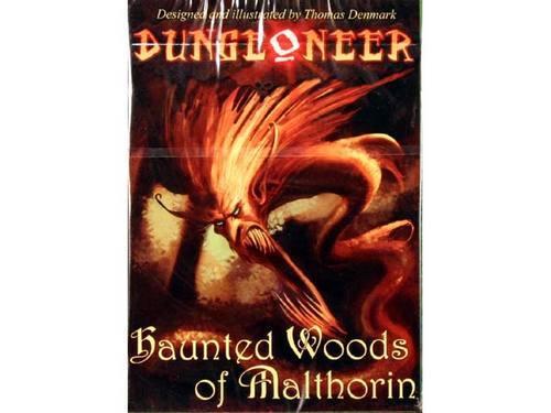 Dungeoneer: Haunted Woods of Malthorin