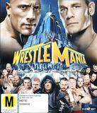 WWE: Wrestlemania 29 (XXIX) - Collector's Edition DVD