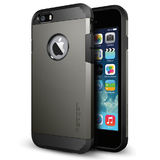 Spigen Tough Armour Case for iPhone 6 (Gunmetal)