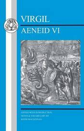 Virgil: Aeneid VI by Virgil