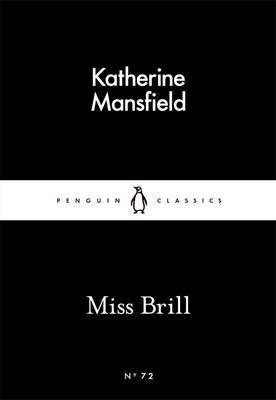 Miss Brill by Katherine Mansfield image