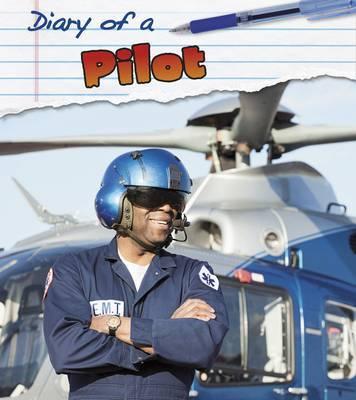 Pilot by Angela Royston