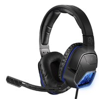 Afterglow LVL 5+ Wired Headset for PS4