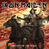 Death On The Road (2LP) by Iron Maiden