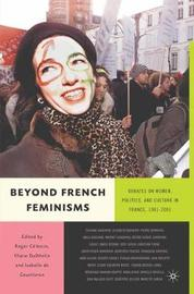 Beyond French Feminisms image