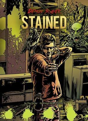 Stained | Dax Varley Book | In-Stock - Buy Now | at Mighty