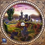 Castles of Caladale - Board Game