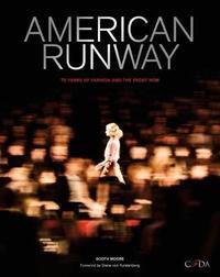 American Runway by Booth Moore