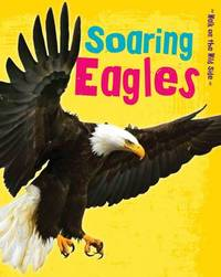 Soaring Eagles by Charlotte Guillain