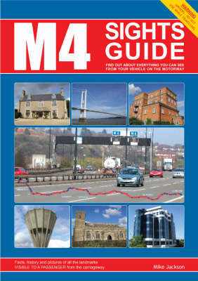 The M4 Sights Guide by Mike Jackson image