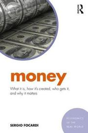 Money by Sergio M Focardi