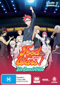 Food Wars! The Second Plate - Complete Season 2 on DVD