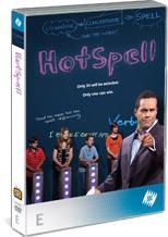 HotSpell (2 Disc Set) on DVD