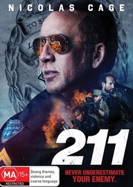 #211 on DVD