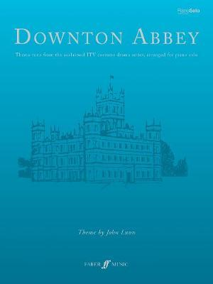 Downton Abbey Theme by John Lunn