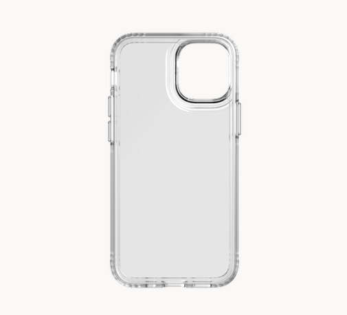 Tech21 Pure Clear for iPhone 12 mini - Clear