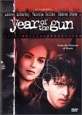 Year Of The Gun on DVD