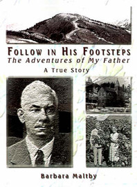 Follow in His Footsteps by Barbara Maltby