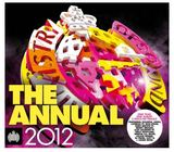 Ministry Of Sound: The Annual 2012 (UK Edition) by Various Artists
