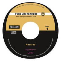 """Amistad"": Level 3, RLA by Joyce Annette Barnes image"