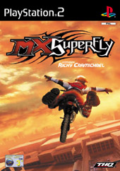 MX Superfly for PlayStation 2