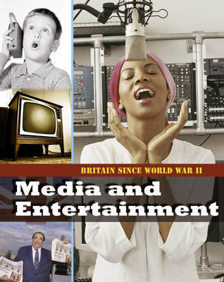 Media and Entertainment by Colin Hynson