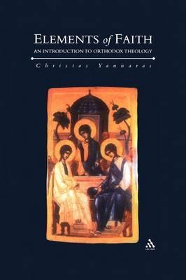 Elements of Faith by Christos Yannaras