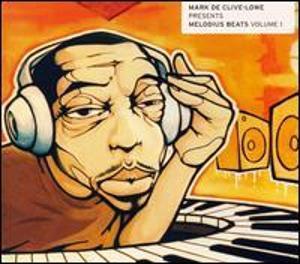 Melodius Beats Vol. 1. by Mark de Clive-Lowe