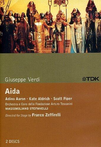 Verdi: Aida on